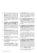 Der Vorsorgeausweis. Klarheit über Ihre ... - Helvetia - Seite 5