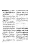 Der Vorsorgeausweis. Klarheit über Ihre ... - Helvetia - Seite 6