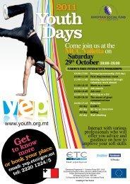 Dar il-Mediterran g˙all-Konferenzi, il-Belt is-Sibt 29 10:00-18:00 ta