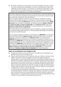 Sony SVL2414Z1R - SVL2414Z1R Documenti garanzia Spagnolo - Page 7
