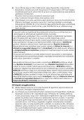 Sony SVS1513V9R - SVS1513V9R Documenti garanzia Ungherese - Page 7
