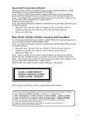 Sony VPCYB3Q1R - VPCYB3Q1R Documenti garanzia Ceco - Page 7