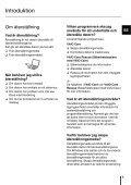 Sony VPCYB3Q1R - VPCYB3Q1R Guida alla risoluzione dei problemi Danese - Page 5