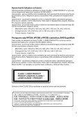 Sony VPCYB3Q1R - VPCYB3Q1R Documenti garanzia Slovacco - Page 7