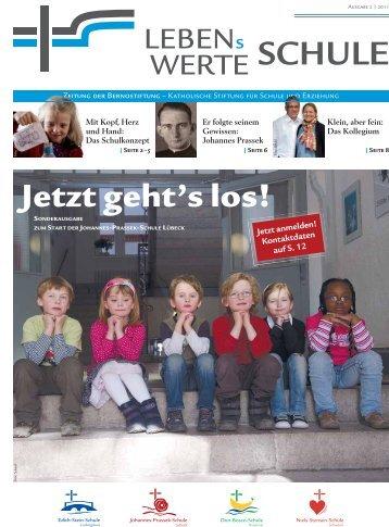 Infos unter: Tel. 0451 147-147oder www.sparkasse-luebeck.de
