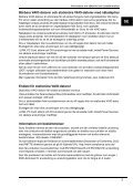 Sony VPCL13S1E - VPCL13S1E Documenti garanzia Svedese - Page 7
