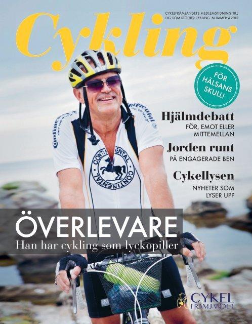 Cykling nr4 2015