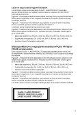 Sony VPCCA3X1R - VPCCA3X1R Documenti garanzia Ungherese - Page 7