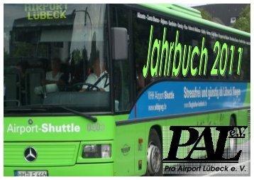 Norddeutsches Luftverkehrskonzept - Pro Airport Lübeck e. V.