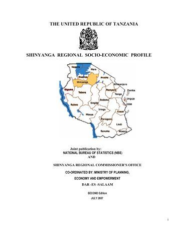 socio economic physical profile Physical capital per worker,  the main focus of this socio-economic profile is on uthungulu district municipality in kwazulu natal (kzn) south.