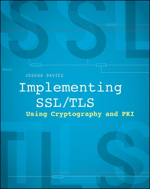 Implementing SSL TLS Using cryptography and pki