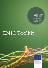 EMIC Toolkit