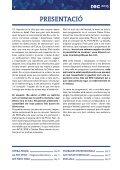 PRESENTACIÓ - Page 2