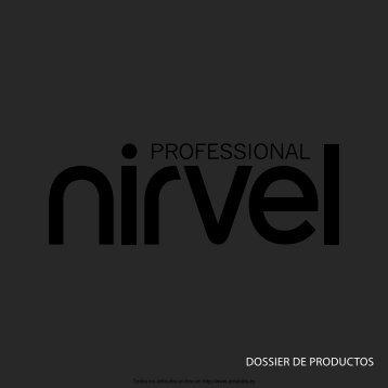 Catalogo Nirvel 2015