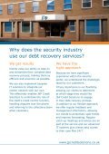 Security Sector - Page 3