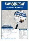 Politique maritime intégrée : - Europolitique - Page 2