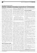 Politique maritime intégrée : - Europolitique - Page 4