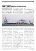 Politique maritime intégrée : - Europolitique - Page 5