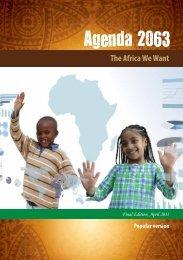 Agenda 2063
