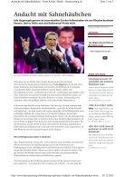 07. Dezember 2014 ZÜRICH - Page 2