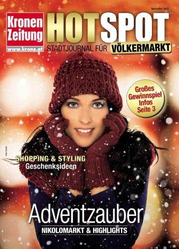 Hotspot Völkermarkt_151122