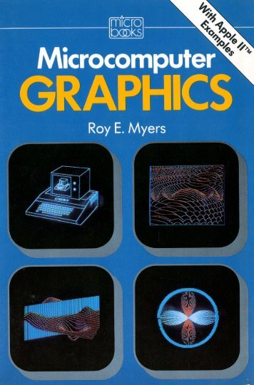 Microcomputer Graphics