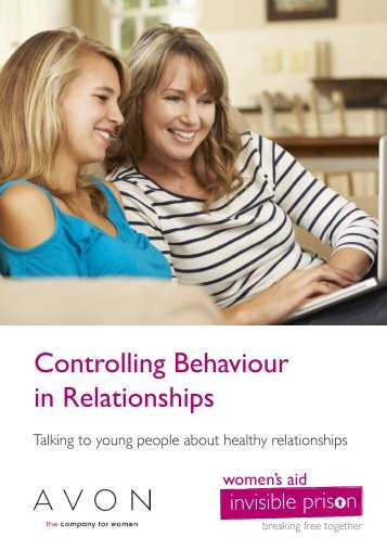 Controlling Behaviour in Relationships