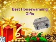 Great Arrivals Housewarming Gift