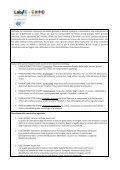Educazione Alimentare un investimento per il futuro - Page 3