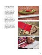 TEXTILES OAXAQUEÑOS - Page 5