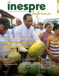 Revista INESPRE (septiembre-octubre)