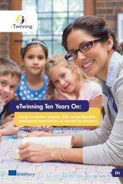eTwinning Ten Years On