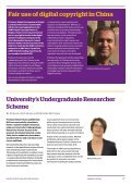 Anglia Law School newsletter November 2015 - Page 7