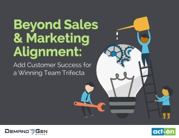 & Marketing Alignment