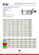 EDV Tools Catalogue Version 1 - Page 4