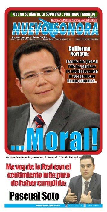 …Moral!