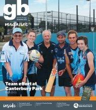 GB Magazine December 2015