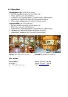 Das Bankett- und Seminarangebot vom Hotel Simmenhof - Page 4