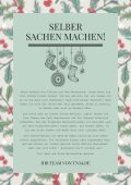 TN34.DE DIY Bastelbüchlein zum Weihnachtsfest - Seite 3