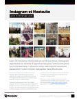 Instagram et Hootsuite - Page 2