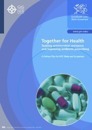 Together for Health