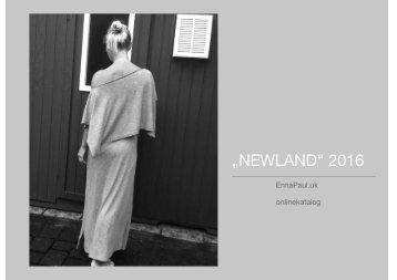 NEW online katalog 2016