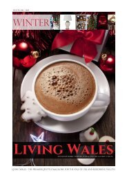 Living Wales Winter 2015