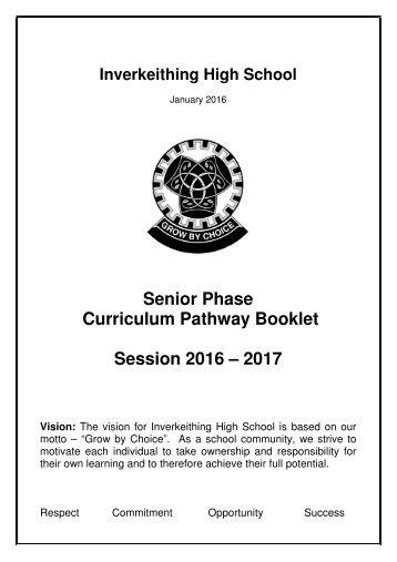 2017 unit handbook vu