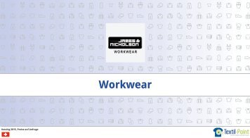 J&N Workwear - Katalog (Textil-Point GmbH)