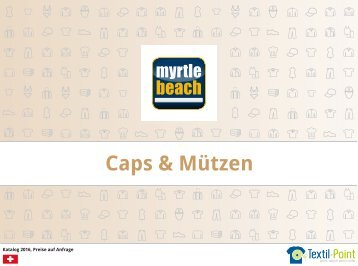 Myrtlebeach - Katalog (Textil-Point GmbH)