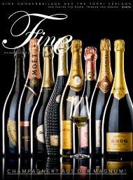 FINE Ein Magazin für Wein und Genuss 3|2015