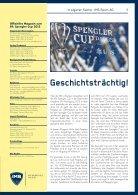 Spengler Cup Magazin EISGESCHICHTEN - Seite 3