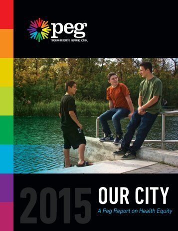 Peg Health Equity Report - FINAL