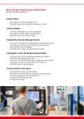 Den Sprung in Arbeit schaffen … - Page 5